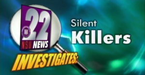 Uncovering 'Silent Killers' on NSU's campus