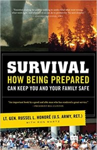 Survival How Being Prepared Can Keep You and Your Family Safe