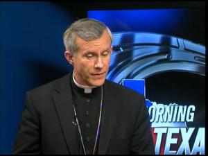 E. Texas priest awaits ordination as bishop of Tyler diocese