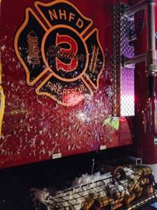 Tornado flattens Hopkins Co. homes, businesses; fire station destroyed 2
