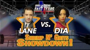GMET Shrimp & Grits Showdown
