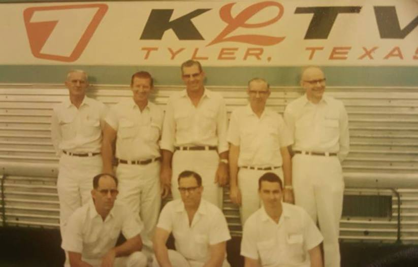 Remembering a pioneer in East Texas television history 1