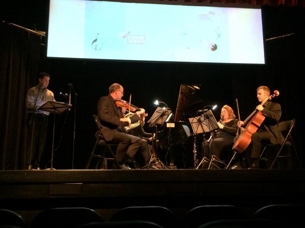 East Texas Symphony presents 'Behold the Bold Umbrellaphant'