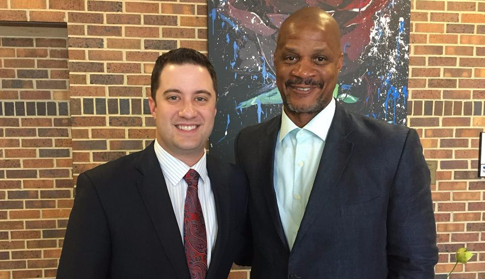 Baseball legend Darryl Strawberry uses ministry to reach others battling addiction