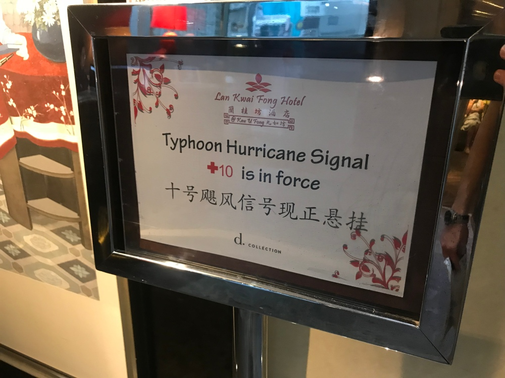 Most powerful typhoon in 60 years lashes S. China 2
