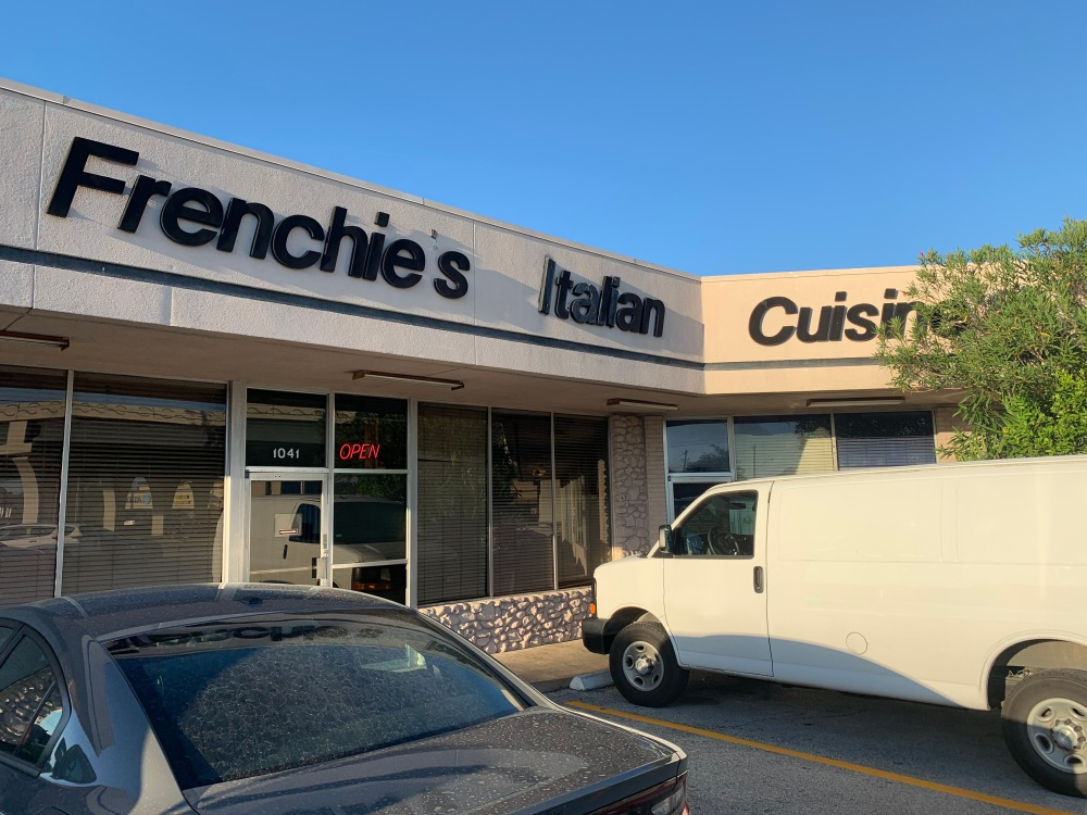 Frenchie's Italian Cuisine